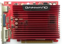 Gainward GF9500GT 1024M DDR2