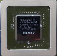 NVIDIA G92GT GPU