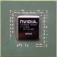 nVIDIA G71 GPU