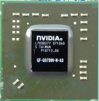 G72M GPU