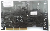 Mercury GeForce4 MX440