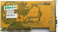 ManLi GeForce2 MX400 32MB