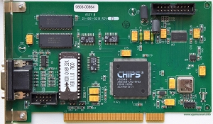 Chips&Technologies F65548
