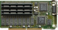 Apple Power Macintosh 8100 VRAM expansion card