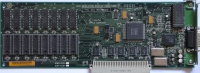 Apple Macintosh II High-Resolution Video Card