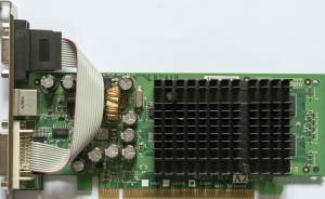 NVIDIA GeForce 6500